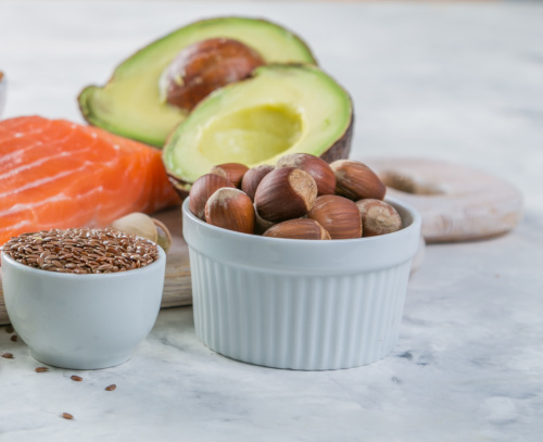Omega 3 multiples beneficios